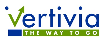Vertivia Mileage Management Logo
